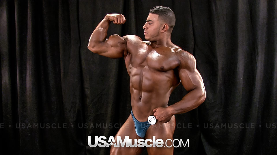 Mohammad Aburajouh