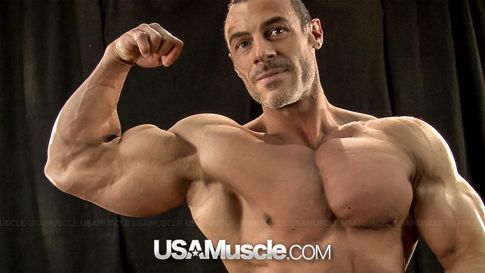 Nick Cortese