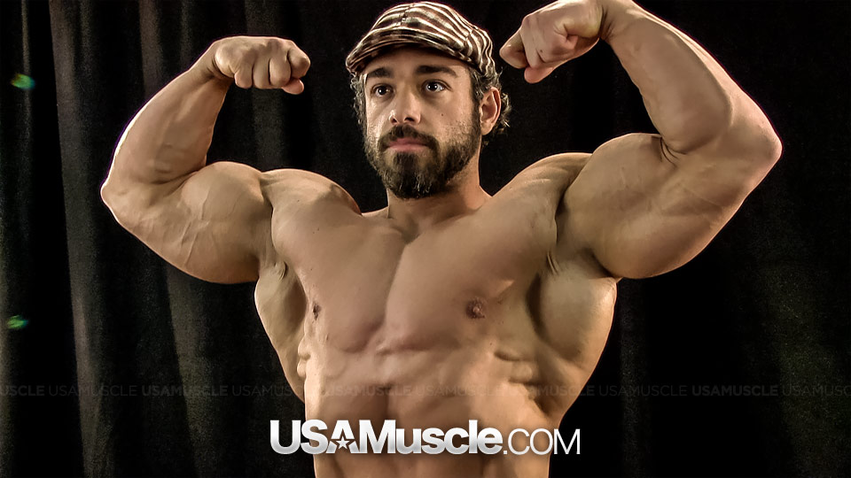 Jake Genthos