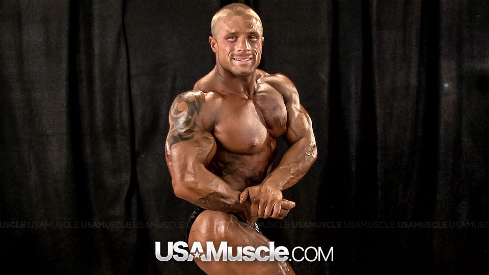 Kyle Lynch