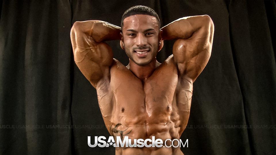 Dustin McCabe