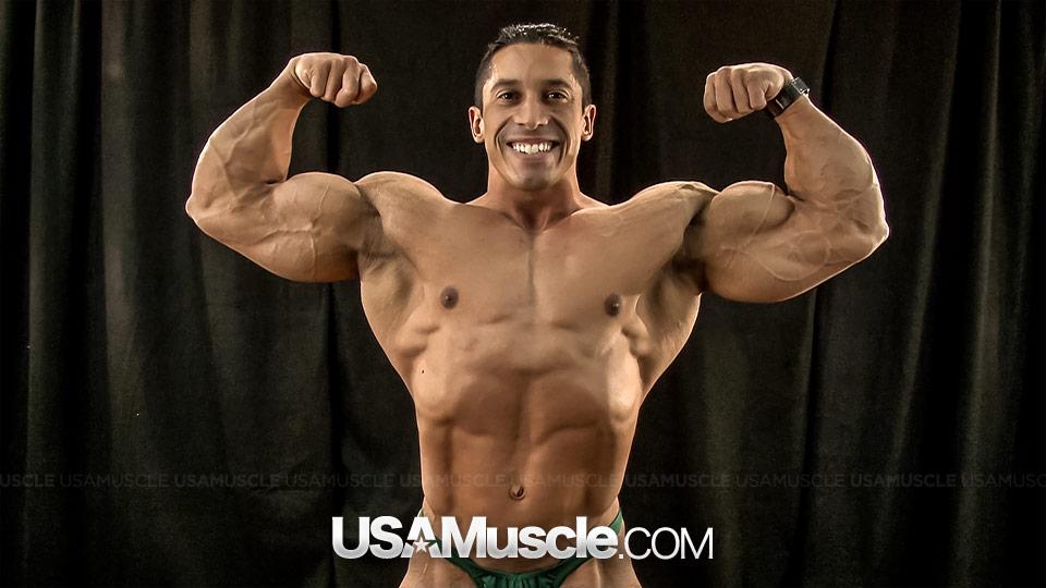 Chris Santamaria