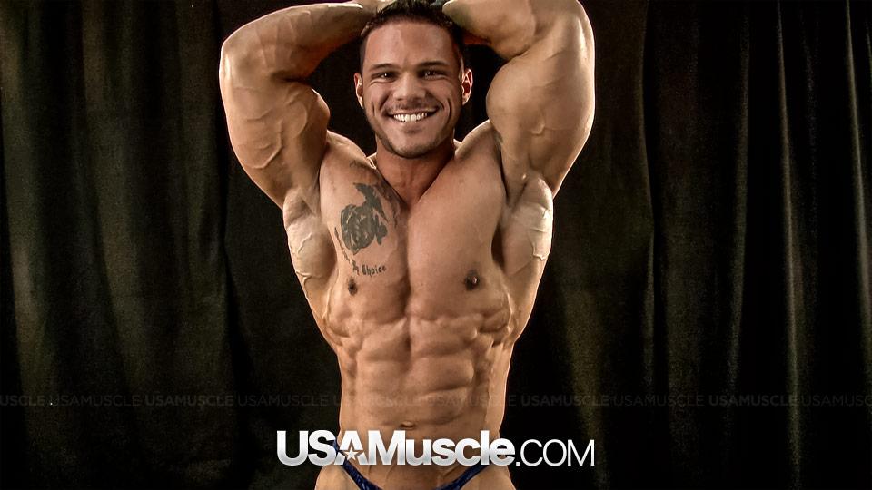 Mark Antonio