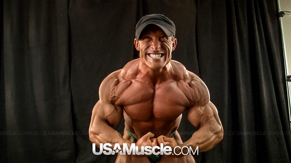 Dorian Haywood