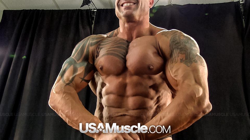 Matt Lehr