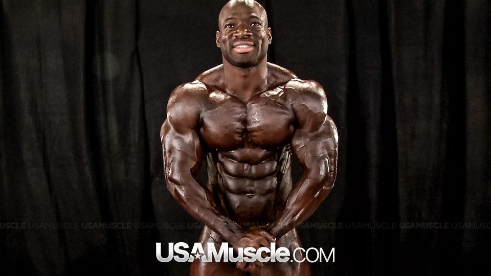 Shawn Lindo