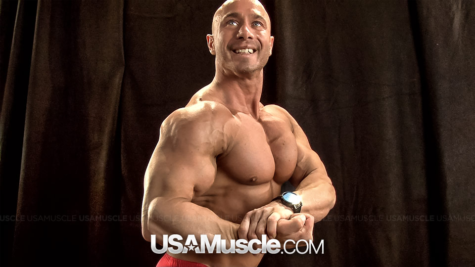 Shane Cooper