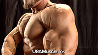Corey Comeaux