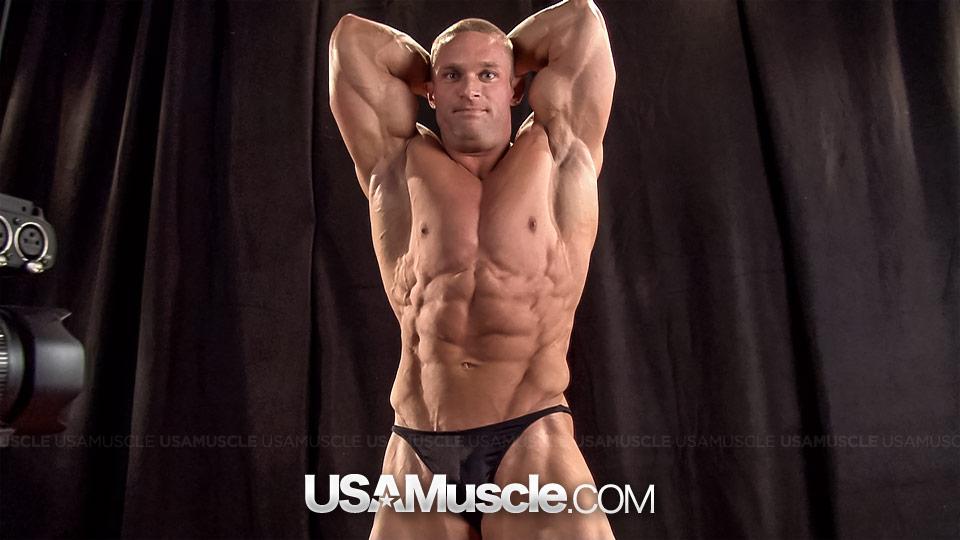 Derek Duszynski