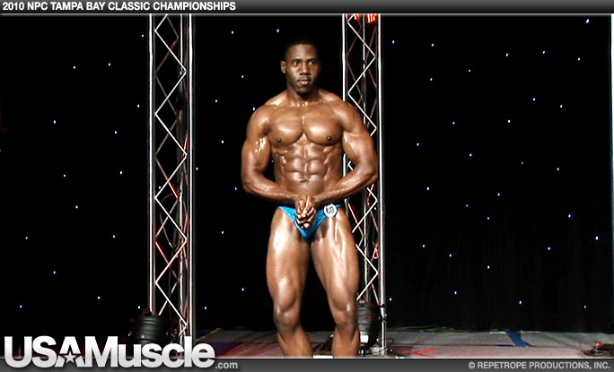 Curtis Callender