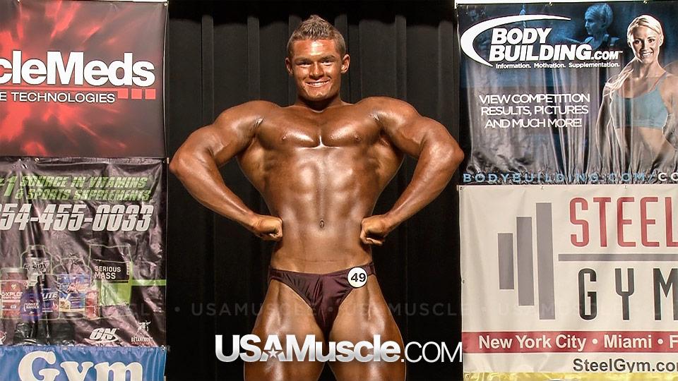 Cody Bishop