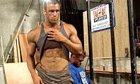 Josh Cooperman