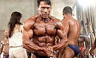Sergio Porras