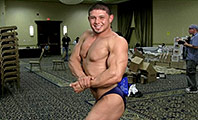 Anthony Malascalza