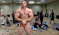 Lance McFarland