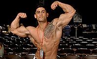 Brandon Goncalves