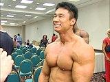 Yong Jo Ji