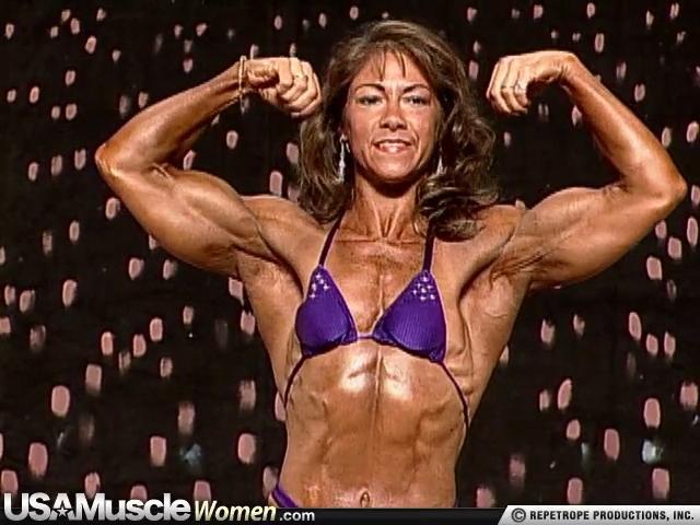 Kathie Canepa