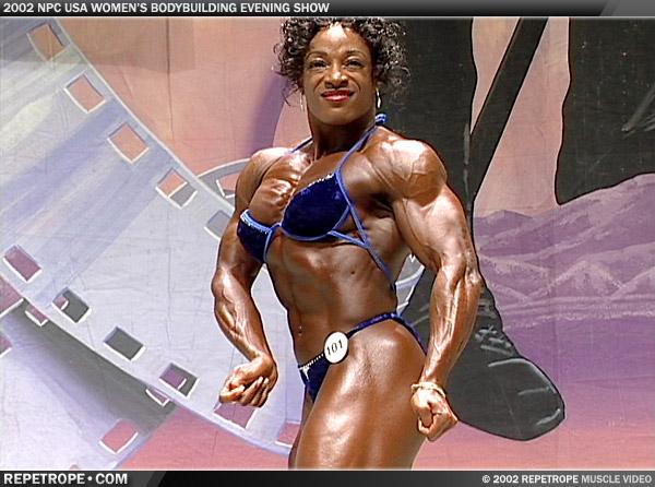 Michelle Tuggle