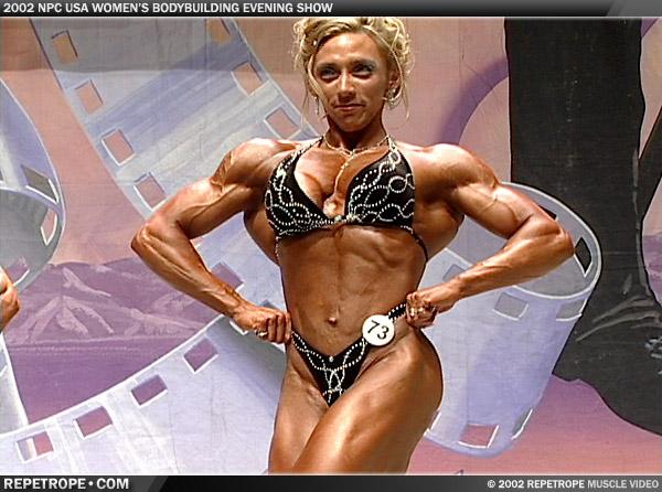 Tonia Williams