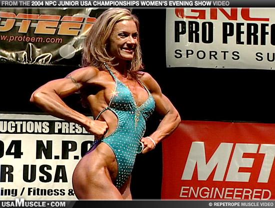 Kristin Bush