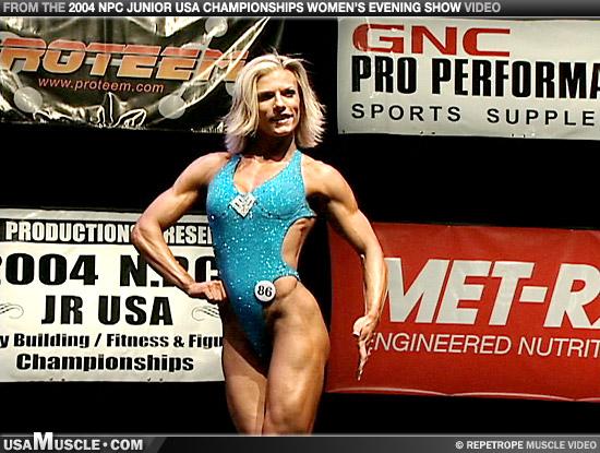 Marcy Porter
