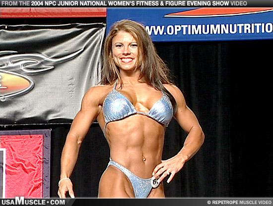 Michelle Suire