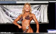 Tinamarie Bloomfield