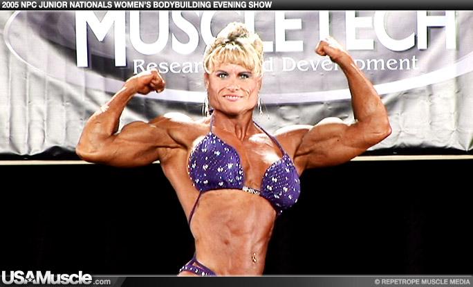 Michele Neil