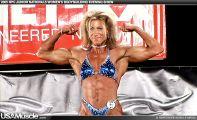 Tracy Mason