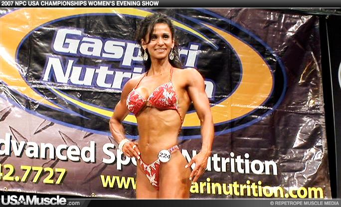 Stacy Garcia