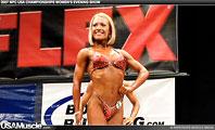 Jessica Norlander Colvin