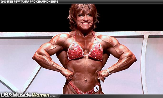 Helen Bouchard