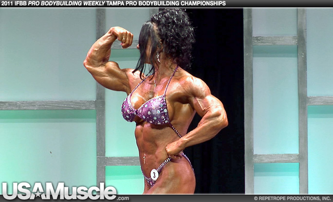 Debbie Bramwell