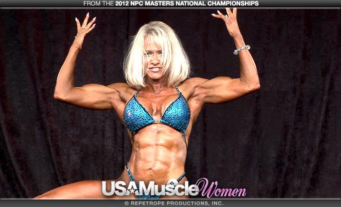 Wendy Bogard