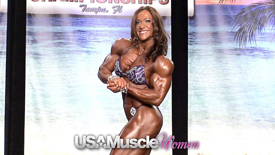 Sarah Hayes