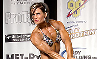 Heather Mell
