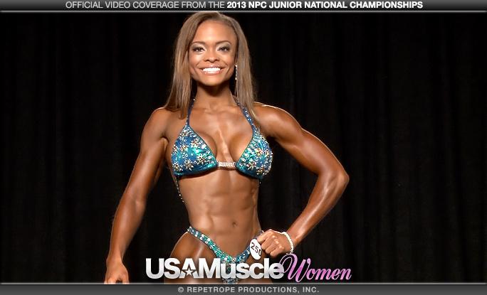 Andreanna Calhoun