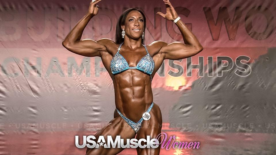 Asha Hadley