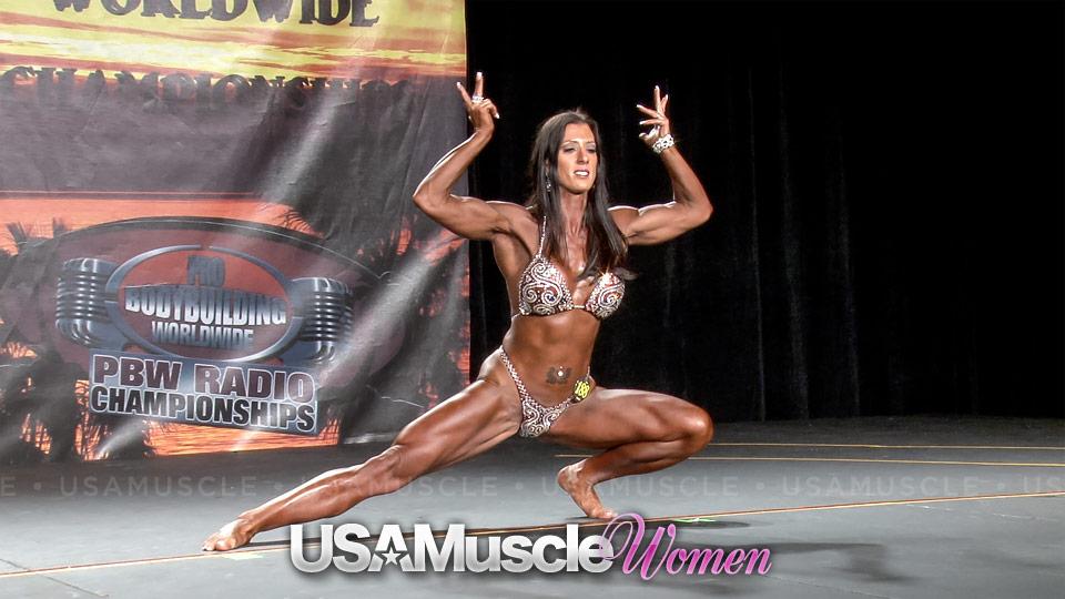 Lisa Horrigan