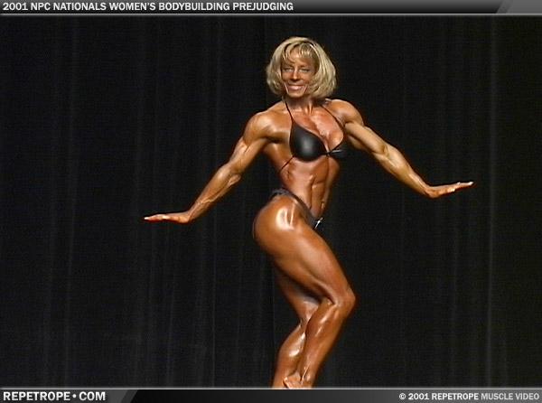 Michele Burdick
