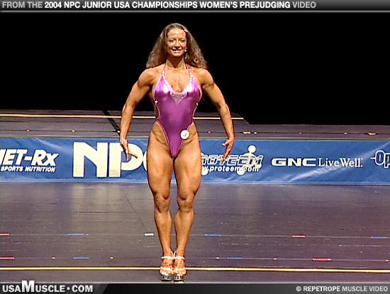Nicole Dielsi