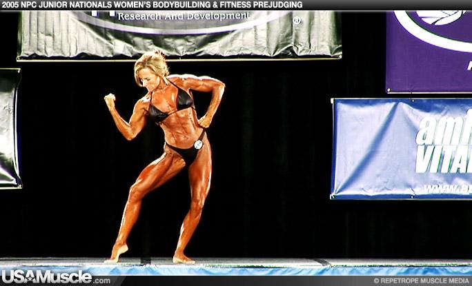 Tammi Burdelski