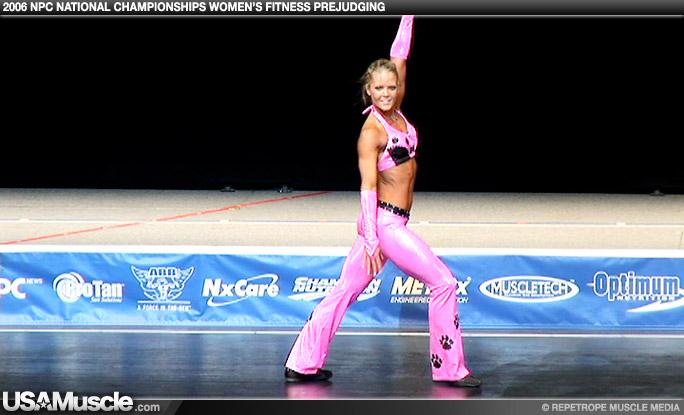 Nicole Wilkins