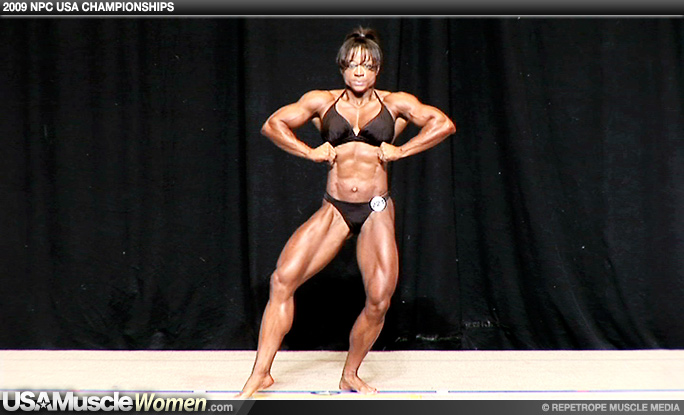 Brenda Beitia