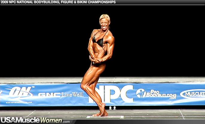 Charlene Moschette