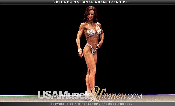 Kimberly Bresingham