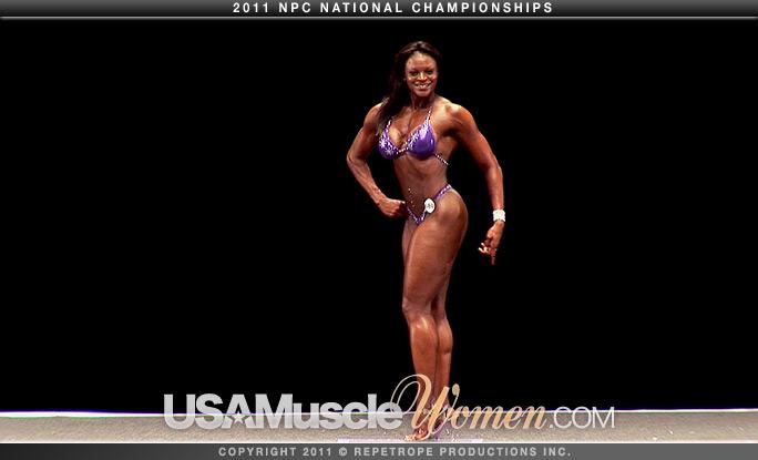 Lameka Butler