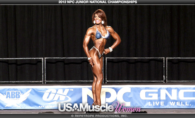 Ashley Simone Maybin