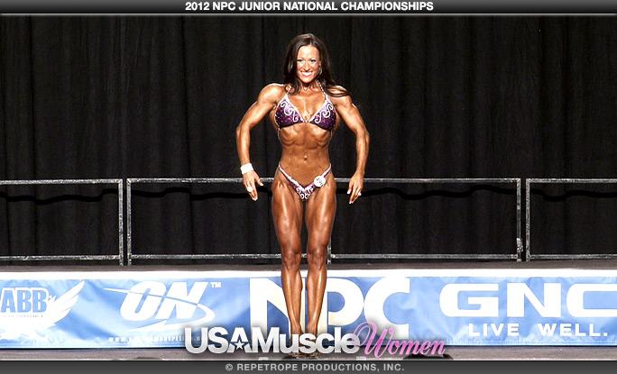 Nicole Preston